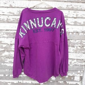 Spirit Kinnucans outfitters shirt size large